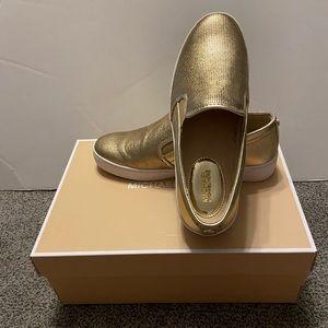 🎀NEW!🎀Michael Kors Keaton slip on sneakers
